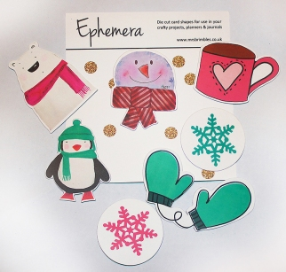 brimbles ephermera